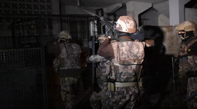 Adanada DEAŞ operasyonu: 6 gözaltı kararı