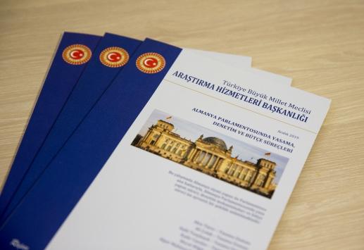 Meclis Almanya, Fransa ve İngilterenin yasama, denetim ve bütçe süreçlerini inceledi