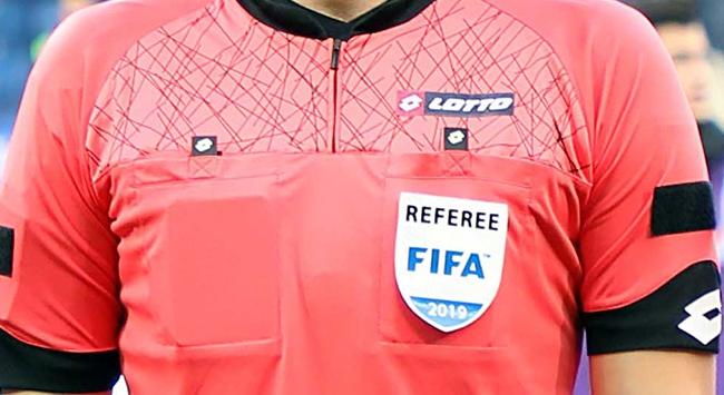 UEFAdan Ali Palabıyık ve Halis Özkahyaya görev
