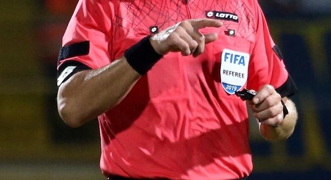 Süper Ligde haftanın hakemleri açıklandı