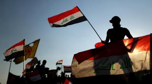 Irakta 2 gösterici hayatını kaybetti