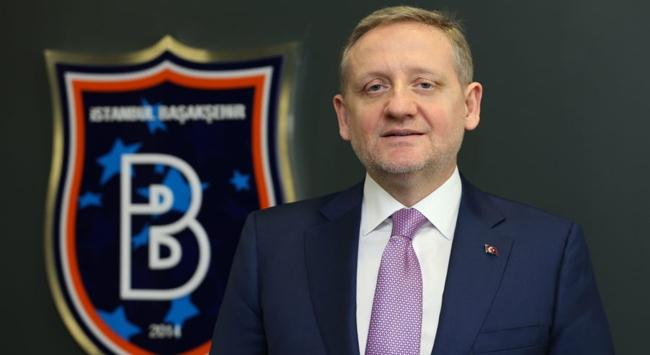 Medipol Başakşehir satılacak mı? Başkan Gümüşdağ açıkladı