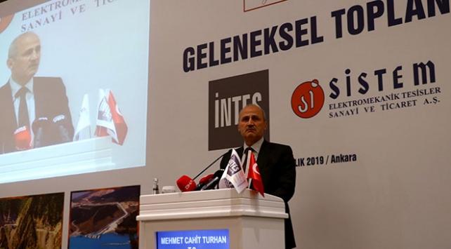 Bakan Turhan: Kanal İstanbulun tüm hazırlıkları bitmek üzere