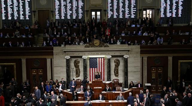 Trump azil istemiyle suçlandı, gözler şimdi Senatoda