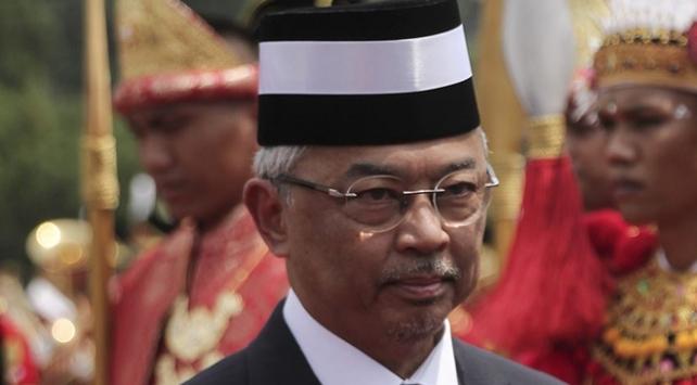 Malezya Kralı Sultan Abdullah: Osmanlıyla gurur duyuyoruz