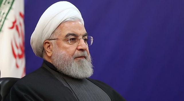 Ruhani ve Al Sani, iki ülke arasındaki ilişkileri ele aldı