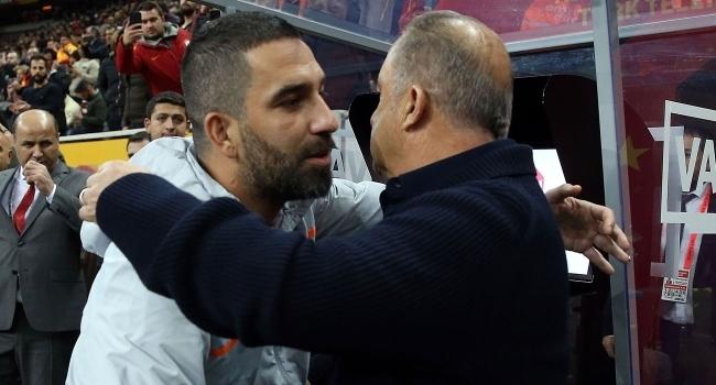 Galatasarayda Arda Turan sesleri