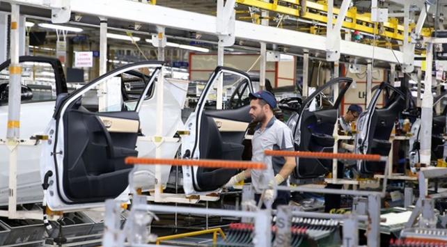 Sakaryadan 4,3 milyar dolarlık otomotiv ihracatı