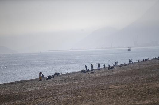 Türkiye, dünyada kaliteli plajlarıyla öne çıkıyor