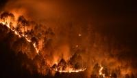 Avustralya'da yangınlar nedeniyle Yeni Güney Galler'de acil durum ilan edildi