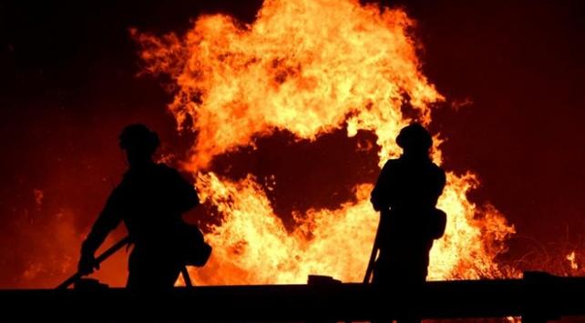 Kaliforniya orman yangınlarının sorumlusu şirkete 1,7 milyar dolar ceza