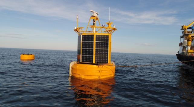 Denizleri 7/24 izleme imkanı sunacak sistem devreye alınıyor