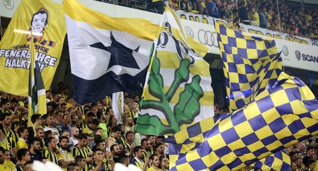 Fenerbahçe Kadıköyde kaybetmiyor