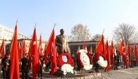 Atatürk'ün Kayseri'ye gelişinin 100. yılı etkinliklerle kutlandı