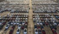 Sakarya'dan 11 ayda 4,3 milyar dolarlık otomotiv ihracatı