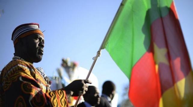Kamerunda İngilizce konuşulan bölgeler için özel statü