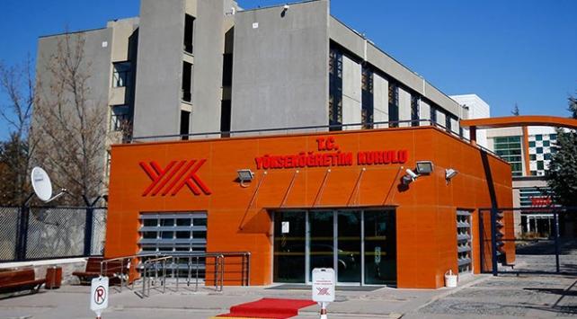 Şehir Üniversitesinin idaresi Marmara Üniversitesine devredildi