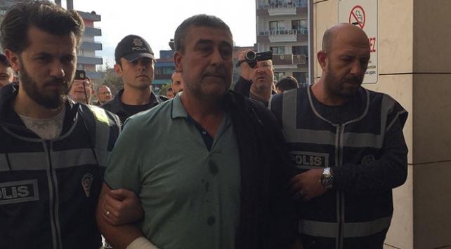 Balıkesirde pompalı tüfekle öldürülen kadının katil zanlısı tutuklandı