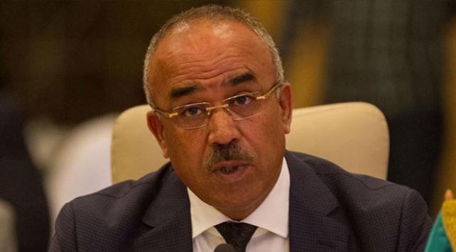 Cezayir Başbakanı Bedevi görevinden istifa etti