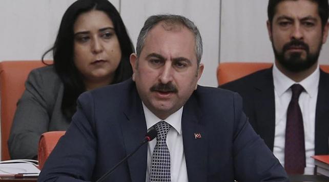 Adalet Bakanı Gül: Sanığın duruşmadaki tavrından dolayı iyi hal indirimi yapılmasını anlayamıyorum