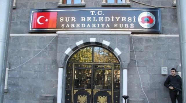 Sur Belediye Başkanı HDPli Buluttekine terörden gözaltı