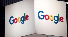 Google rekabet ihlalleri nedeniyle 8 milyar euroluk ceza ödedi