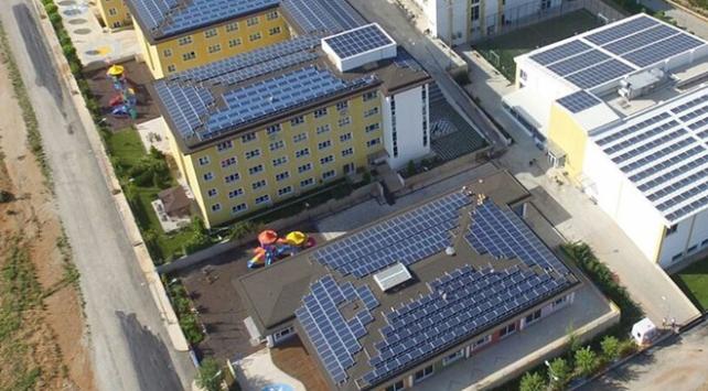 Elektriği yenilenebilir kaynaklardan kullanmak isteyenler için yeni tarife modeli
