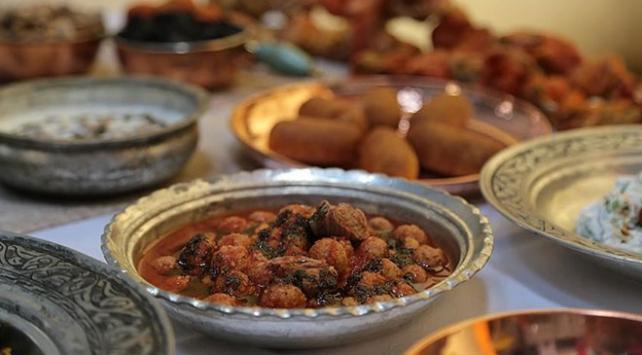 Türk mutfağının lezzet envanteri çıkarılacak