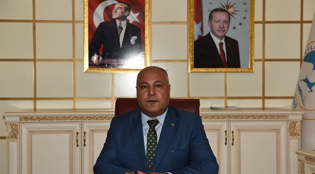 Ceylanpınar Belediye Başkanı Feyyaz Soylu oldu