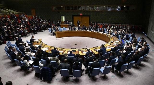 Rusya ve Çin, Suriyeye sınır ötesi yardımları veto etti