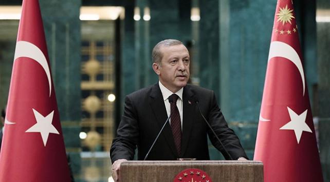 Cumhurbaşkanı Erdoğan: 2020 bütçesi ülkemize, milletimize, devletimize hayırlı olsun