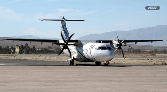Venezuelada küçük uçak düştü: 9 ölü
