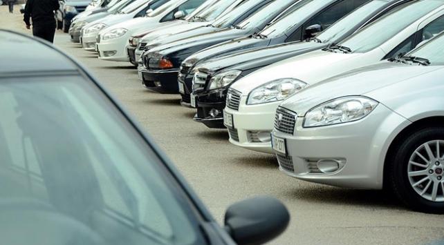 İkinci el otomotivde fiyat da arttı satış da