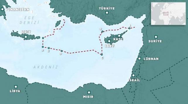 Libyanın BM Daimi Temsilciliği: Türkiye ile anlaşma Suheyrat Anlaşmasına aykırı değil