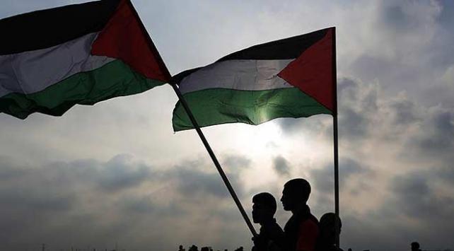 Hamas: ABD, İsraili işlediği suçlar konusunda cesaretlendiriyor
