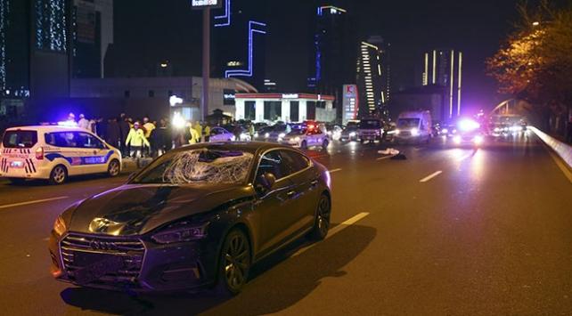 Başkentte lise öğrencisi trafik kazasında hayatını kaybetti