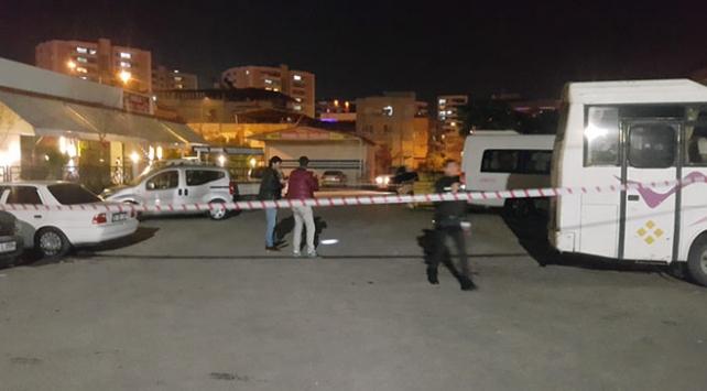 Aydında silahlı kavga: 1 ölü, 2 yaralı