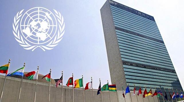 BM Libyada sivillerin hedef alınmasından endişeli