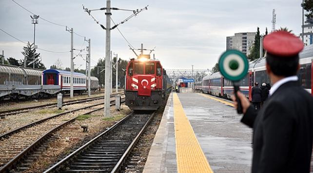 """Türkiye Çine """"ihracat treni"""" gönderecek"""