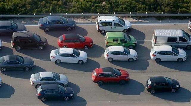 2020 yılı Motorlu Taşıtlar Vergisi artış oranı belli oldu