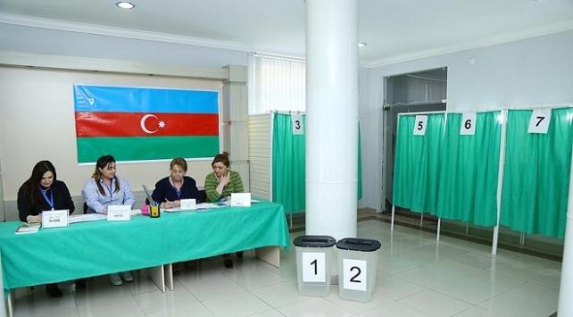 Azerbaycanda yerel seçim heyecanı