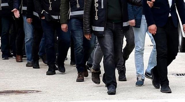 FETÖden gözaltına alınan 67 şüpheli adliyeye sevk edildi