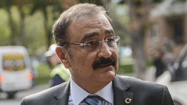 Eski CHP Milletvekili Aygün: Yapmam gerekeni yaptım, suç duyurusunda bulundum