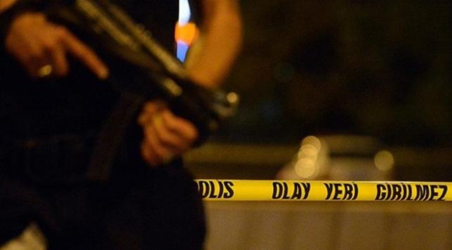 Adanada silahlı saldırı: 2 ölü