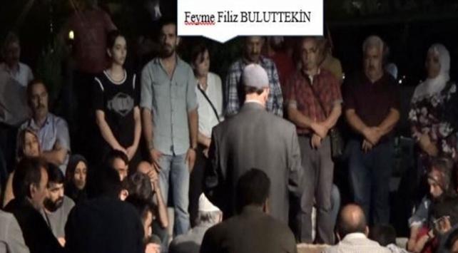 Eren Bülbülü şehit eden teröristin cenazesine katılan HDPli başkan tutuklandı