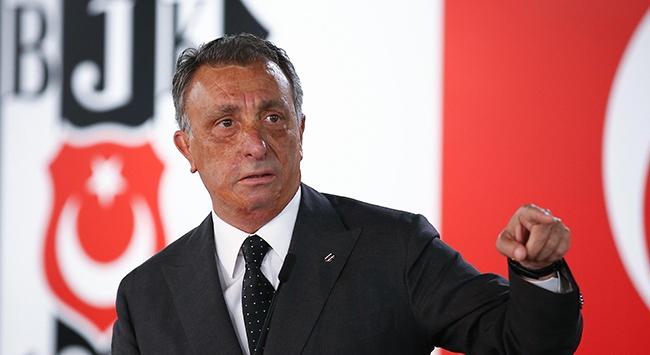 Beşiktaşta kritik hafta
