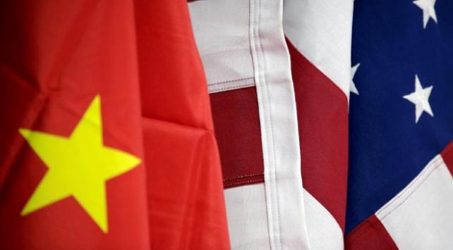 """Çin, ABDnin Uzay Kuvvetleri Komutanlığından """"derin endişe"""" duyuyor"""