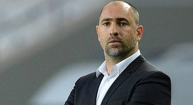 Igor Tudor Hajduk Split ile anlaştı