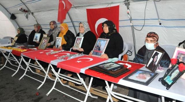 Diyarbakır annelerinin evlat nöbeti 112nci gününde