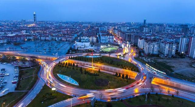 Ulusal Akıllı Şehirler Stratejisi ve Eylem Planı Resmi Gazetede yayımlandı